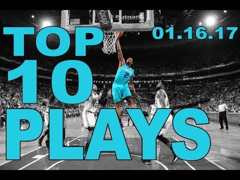 2017-01-16 dienos rungtynių TOP 10