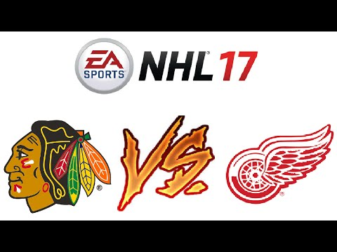 NHL 17 - Ranked Online Versus #1 - The Best in the World Returns!