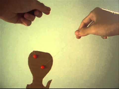 Thí nghiệm vật rắn với 3 lực không song song