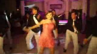 Riesgo ballet Natalia Condesa Real
