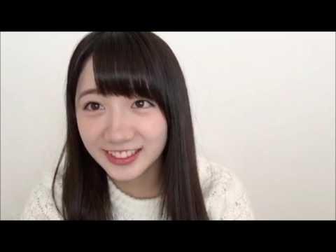 48_高橋希良 ( AKB48 チームB ドラフト研究生 ) Kira_Takahashi (2017年01月14日08時59分52秒)
