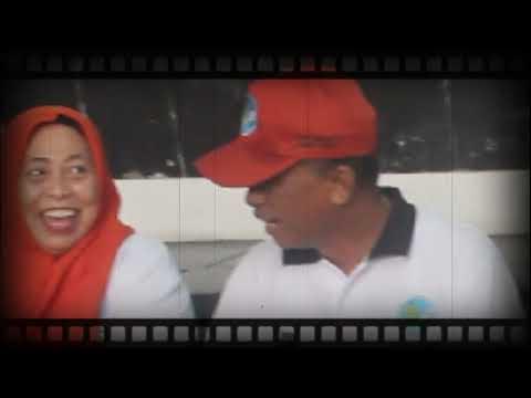 Moment Kebersamaan KPTA Jabar dengan PA Kota Banjar