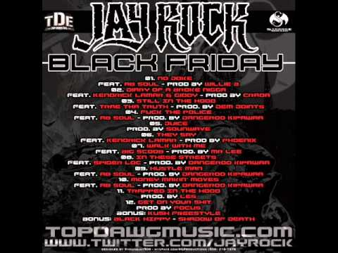 Jay Rock - Walk With Me w/ Download Link