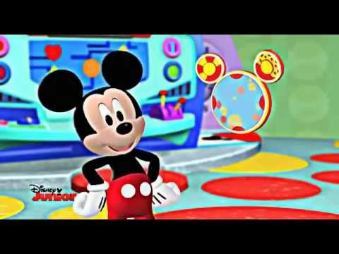 Mickey Mouse Clubhouse Babysitter Goofy - YouTube