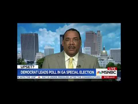 Download Youtube: Bruce Levell   MSNBC TV News 6 11 2017 MSNBC Live