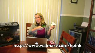 HP ePrint Enabled Printer - HP DeskJet 3052A with 61XL ink ~ A MamaLuvsBooks Review Thumbnail