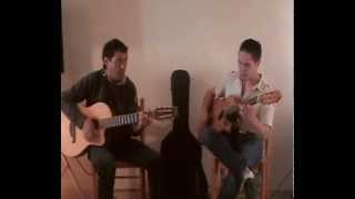 A MI MANERA - Gypsy Kings- instrumental