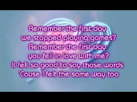 Destiny Child - Brown Eyes Lyrics - YouTube