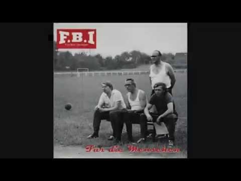Frei Bier Ideologen (F.B.I) - Eure Zähne
