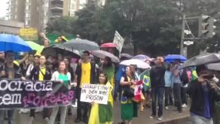 Baixar Hino Nacional - Montreal! Change Brazil!