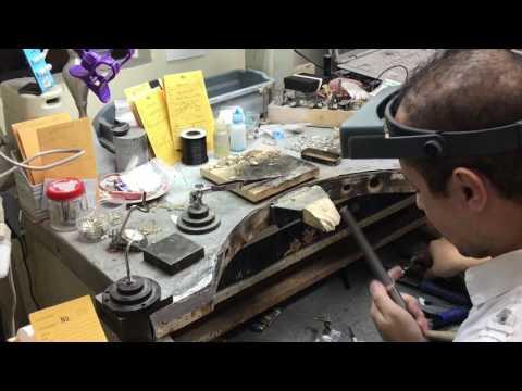 Ottawa Ring Resizing On-Site by Expert Elias Zidan at Noura's Jewellery