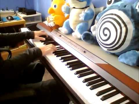 Blue (piano short version) - Ao no Exorcist