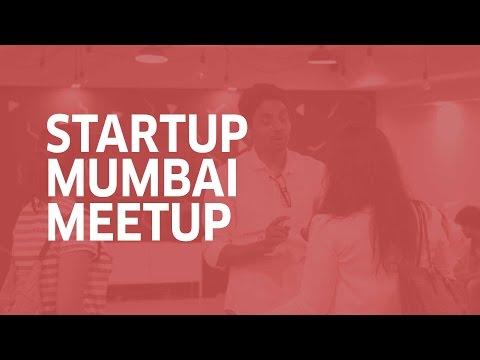 Startup Mumbai Meetup