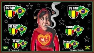 "Nigga - Sin Tu Amor ° Reggae Latino Americano ° Reggae Clube Fortaleza""by:dj Rodrigo Live"
