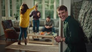 Drew Moerlein NC Education Lottery 'The Cash Fairy' Commercial
