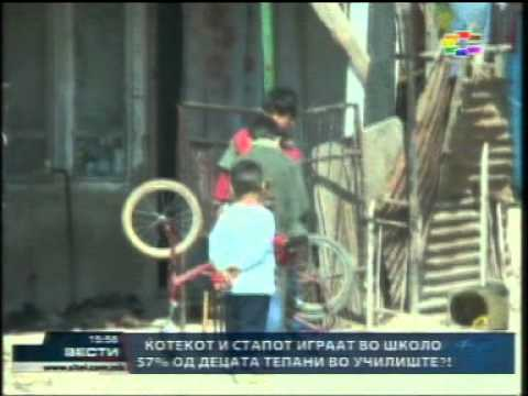 Children's Alternative report for the situation with the children's rights TV SITEL