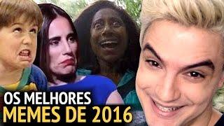 OS MEMES MAIS ENGRAÇADOS DE 2016!