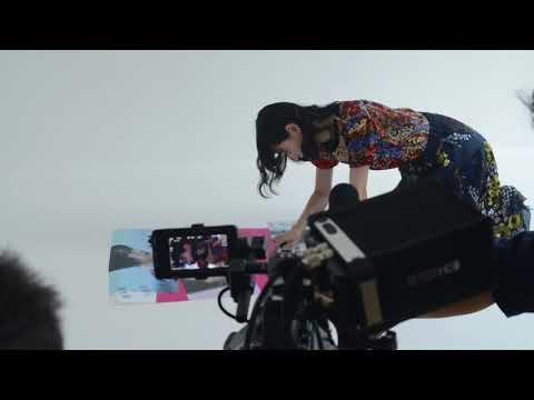 橋本愛の真剣な表情と素の可愛らしい表情のギャップに注目!映画『ここは退屈迎えに来て』ポスター完成&メイキング映像付き特別映像解禁!