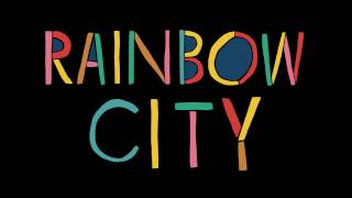 cloud control rainbow city official lyric video