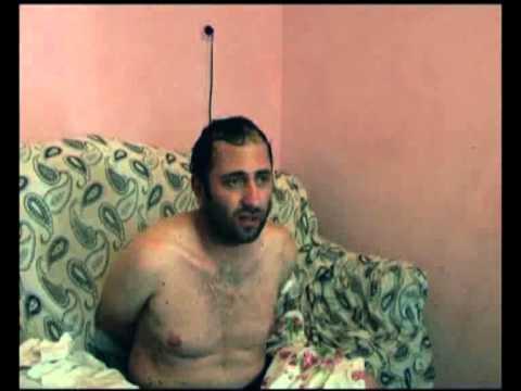 Задержание активного члена дербентской банды  Республика Дагестан