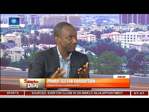 Analysts Fault Buhari's $16Bn Power Sector Allegation Pt 5 | Sunrise Daily |