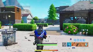 The purge roleplay fortnite just getting ready for real one
