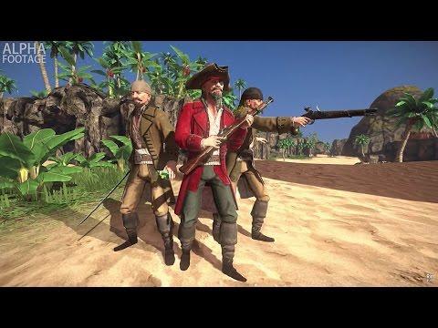 Chivlary: Deadliest Warrior(#5) - Piraci