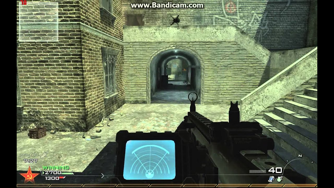 call of duty modern warfare 2 multiplayer crack free download