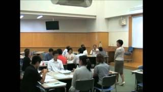 キャリア教育ワークブック「やる気の根っこ 活用研修会」(01/16)