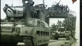 Танки Второй Мировой войны   (Фильм 2)