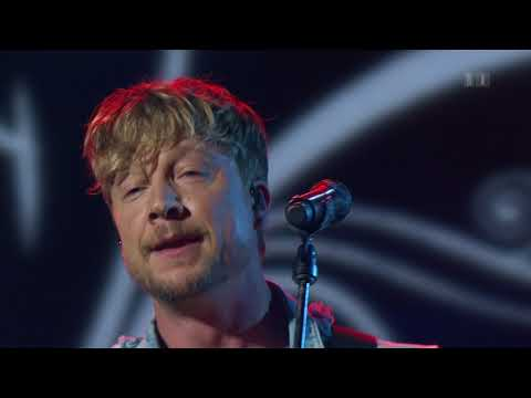 Sunrise Avenue - Heartbreak Century (Happy Day - 2018-05-05)