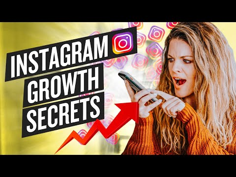 DOUBLING MY INSTAGRAM GROWTH (2019)