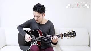 米津玄師 - orion  [SOLO GUITAR NEXT GENERATION]  Seiji Igusa