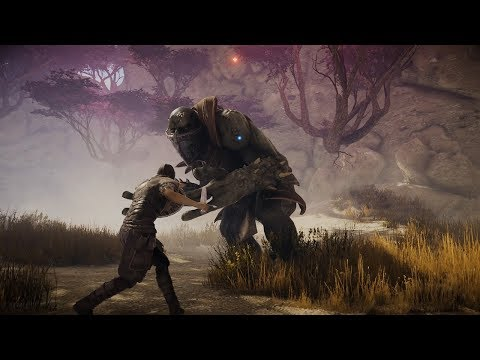 Signs of Darkness  3rdperson Action RPG
