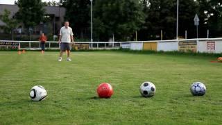 3.Футбол тренировка. Методика организации занятий.