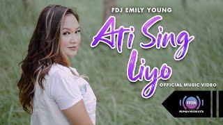 FDJ Emily Young - Ati Sing Liyo
