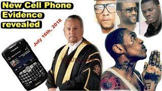 Vybz Kartel case New Cell phone evidence revealed