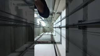 Asansör Düşermi