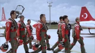 Türk Hava Kuvvetleri (Turkish Air Force-Promotion) Tanıtım