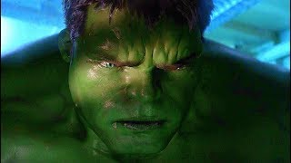 Hulk (2003) - First Transformation Scene - Movie CLIP HD