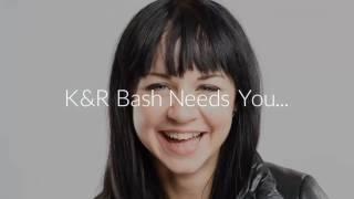 K&R Bash Needs You