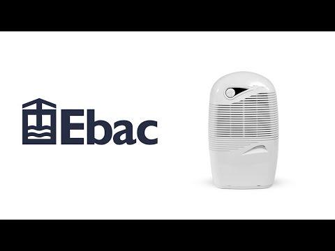 Ebac Dehumidifiers   2850e