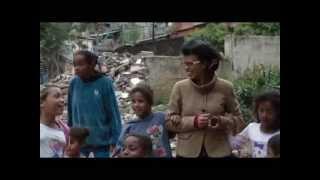 Октябрь - Окно в Южную Америку (Миссиореские Вести)