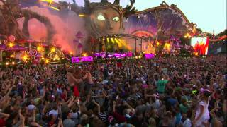 Tomorrowland 2011 Belgium