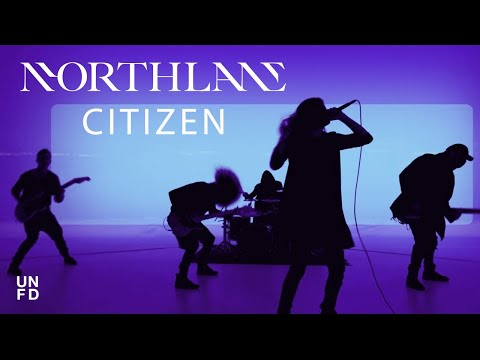 Northlane - Citizen [Official Music Video]