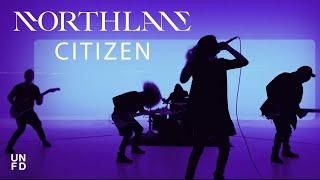 Смотреть клип Northlane - Citizen