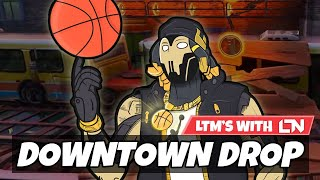 LTMs with LTN - Downtown Drop