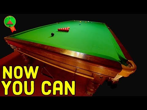 How To Play A Snooker Game