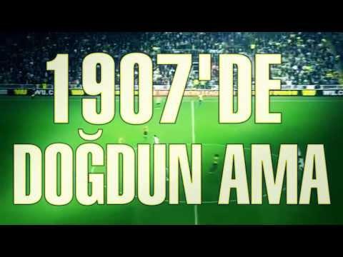 Fenerbahçe Taraftar Marşı 2013 Yeni Beste)