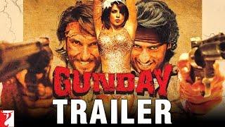 Gunday - Trailer